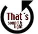 That's Sound & Light
